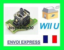 lot 3D Joystick gauche droite Joystick avec  PCB pour Wii U gamepad