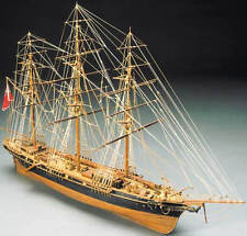 Mantua Thermopylae Tea Clipper Wooden Ship Kit (791) Scale 1:124