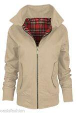 Cappotti e giacche da donna bomber con cerniera taglia XS