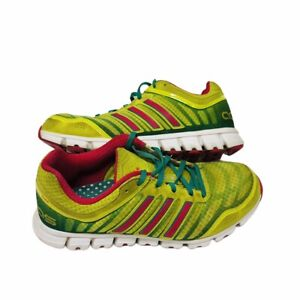 Adidas Climacool Aerate 2.0 Women's Athletic Running Shoes Size 9.5