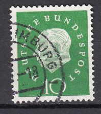 BRD 1959 Mi. Nr. 303 Gestempelt LUXUS!!!