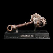 NEW! Weta Warcraft Skullbreaker of Blackhand 1/6 Prop replica