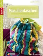 MaschenTaschen von Anne Thiemeyer (2013, Taschenbuch)