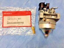 New Honda Carburetor-Part # 06161-Zol-315