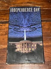 Independence Day (VHS, 1996)