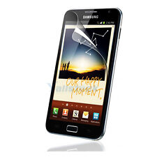 3 x Matte Anti-Glare Screen Protectors Covers for Samsung Galaxy Note GT-N7000