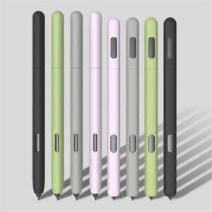 Anti-lost Cap Holder Nib Cover for samsung Galaxy Tab S6/S7 S-Pen Stylus case