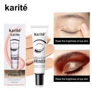 Hot Karite eye Shadow Primer Waterproof Long Lasting Eyeshadow Primer Women