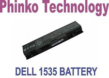 NEW Battery Dell Studio 1535 1536 1537 1555 1557 1558 312-0701 PP39L WU946 KM958
