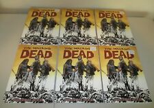 The Walking Dead Coloring Book  (Wholesale Lot of 6)  Image, Softcover TPB
