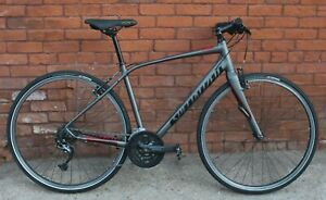 Specialized Sirrus Elite City/Hybrid Bike - M - Fresh Tune!  No Reserve!
