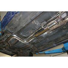 Honda Accord 7 Tourer 2,4l 140kW CM2 Vorschalldämpfer 63,5 mm von Fox