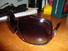 Electric Visual Lovette plum purple Sunglasses