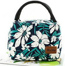 New Insulated Lunch Box for Women Men Thermal Cooler Tote Food Lunch Storage Bag