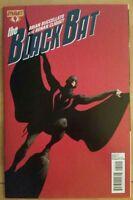 The BLACK BAT #4a (2013 DYNAMITE Comics) ~ VF/NM Comic Book