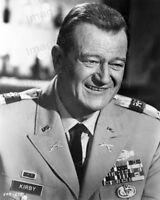 8x10 Print John Wayne The Green Berets 1968 #5502389