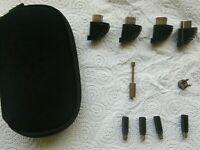 Vaporiser Vaporizer Iolite Complete Accessories Bundle