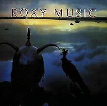 Avalon de Roxy Music | CD | état bon