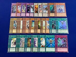 Yu-Gi-Oh! - Seto Kaiba's Complete Blue-Eyes White Dragon & Eyes of Blue Deck