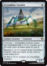 CRYSTALLINE CRAWLER Commander 2016 MTG Artifact Creature — Construct Rare