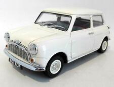 Modellini statici auto bianco Kyosho