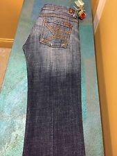7 For All Mankind. Flynt  Size 28x33