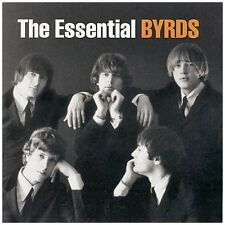 CD NEUF scellé - THE BYRDS - THE ESSENTIAL / Album 2 CD - 44 Titres - CD 44A