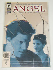 Angel #1 dynamic forces exclusive red foil variant w/COA (2,255 of 5,000)