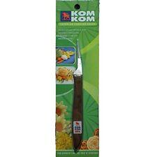 KOM KOM Brand Wood Carving Knives Knife for Fruit and Vegetable