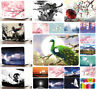 """2020 A2251 A2289 A2179 Macbook Air Pro 11 13 15 16"""" Hard Case Keyboard Cover AT"""