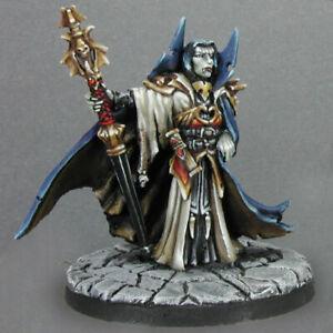 Reaper Dark Heaven Legends 02866 Ivan Vampire Wizard Undead Sorcerer Count Mage