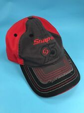 Snap-on Baseball cap hat 95th 1920 - 2015 LIMITED EDITION 95TH ANNIVERSARY