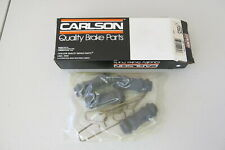 NOS CARLSON H5605 DISC BRAK HDW KIT - FRONT FIT JEEP 06-90