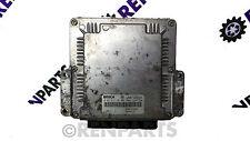 Renault Megane Scenic I 1999-2003 1.9 DCI ECU Unit Bosch 8200039569 8200078730