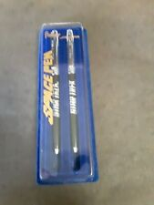 Fisher Space Pen Star Trek Set Of 2 Bran New in box