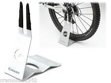 GIANT portabici porta bici 27,5 26 28 corsa stand supporto pavimento cavalletto