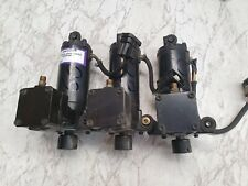 Range Rover p38 air suspension pump