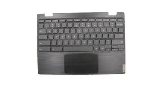 New Genuine Lenovo Chromebook 2nd Gen Palmrest Touchpad 5CB0U26489