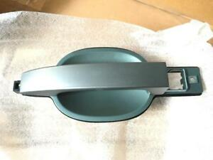 NEW LAND ROVER RANGE ROVER GREEN OUTSIDE DOOR HANDLE CXB500240HZB
