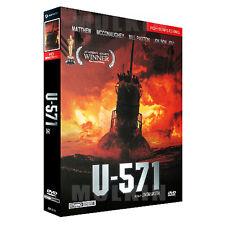 U-571 (2000) HD Remastering DVD - Jonathan Mostow (*New *All Region)