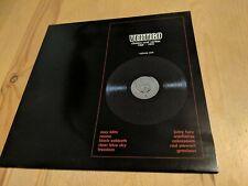 VERTIGO PROG ROCK LP BLACK SABBATH JUICY LUCY WARHORSE GRACIOUS RONNO FREEDOM