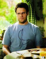 Seth Rogen Signed Autographed 11X14 Photo Neighbors Knocked Up GV834922