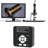41MP HDMI 1080P HD Video USB Industrial Electronic Microscope Digital Camera