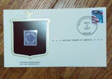 US- FDC COVER 2007 *P.C.S* VETERANS OF WWII . CACHET