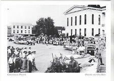 "*Postcard-""The Centennial Parade"" -1948-Campus to Square-*Oxford & Ole MS (#236)"