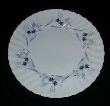 "Royal Doulton Millefleur Fine China - Salad Plate - 9"" Diameter"