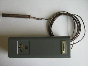 NEW Honeywell L4008A1031 Aquastat Controller 100-240°F