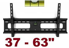 "37 TO 63"" WALL MOUNT TILTING UNIVERSAL LCD/Plasma HD TV LED 52 60 62 48 50 46 40"
