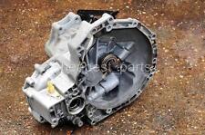 1997-2006 Land Rover Freelander 1.8i 5 speed manual gearbox petrol