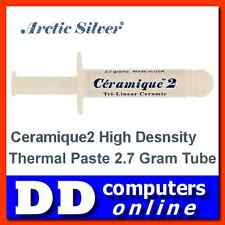 Arctic Ceramique 2 High Density 2.7g Thermal Compound CPU Heatsink Cooling Paste